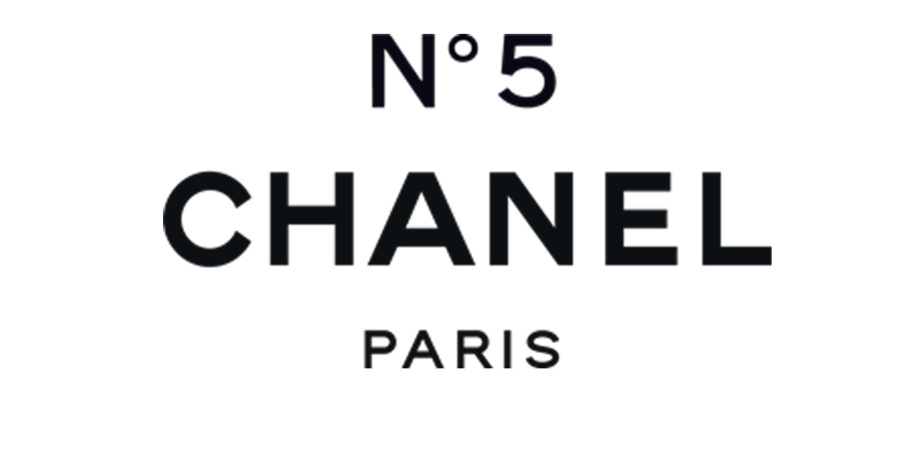 The first perfume exhibition by Chanel
